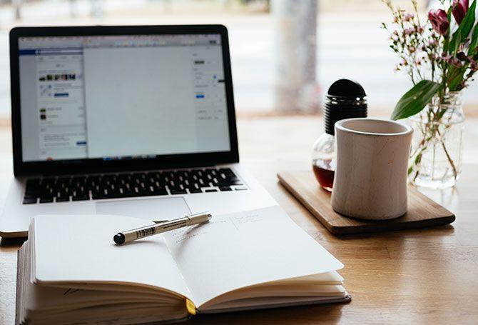 WordPress website development simple management